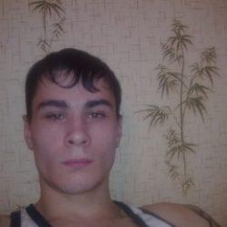 Симпатичный парень пригласит в гости девушку из Новосибирска