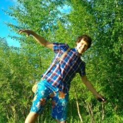 Новосибирск, ищу девушку для реальной встречи