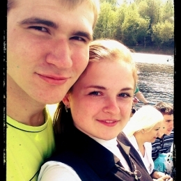 Пара, приглашаем девушку в семью, Новосибирск