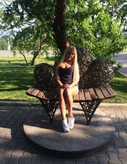 Девушка приглашает парней попасть в страну чудес? Новосибирск