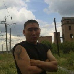 Красивый и спортивный парень хорошо проведет время с девушкой в Новосибирске…